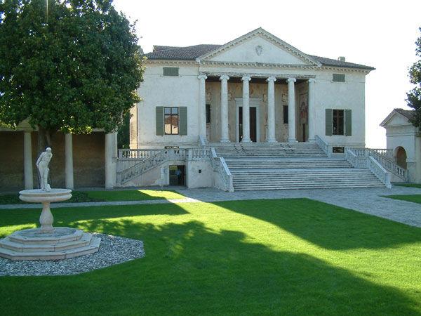 Villa Badoer, Fratta Polesine (RO) -  Ufficio Unesco del Comune di Vicenza
