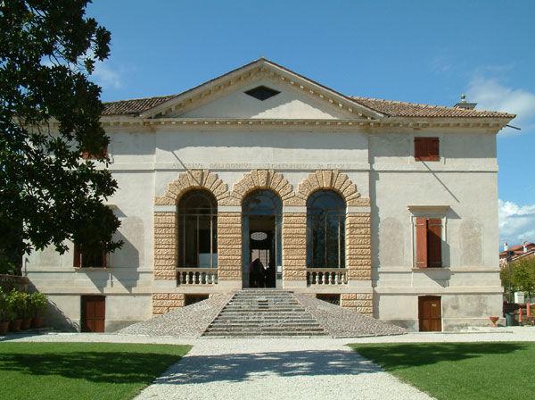 Villa Caldogno, Caldogno (VI) -  Ufficio Unesco del Comune di Vicenza