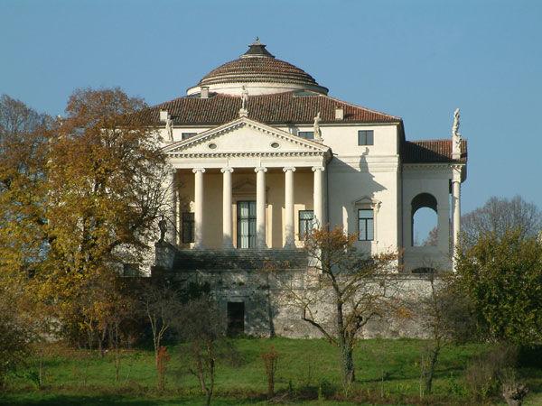 Villa Capra detta La Rotonda -  Ufficio Unesco del Comune di Vicenza