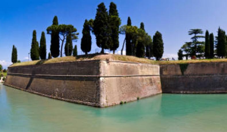Fortezza di Peschiera del Garda 03