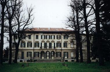 Villa Breda