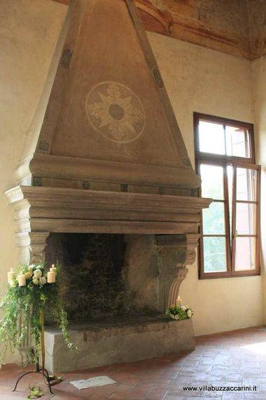Villa Buzzaccarini