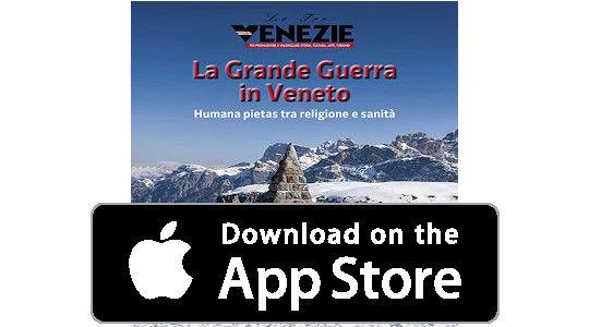 3 venezie appstore