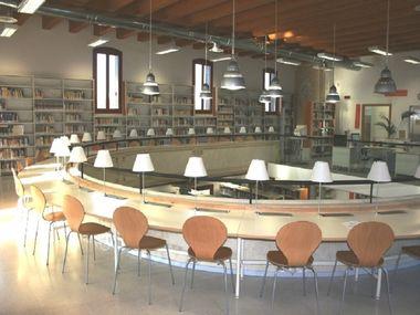BiblioTour – Mira VE, Ex Cinema Italia