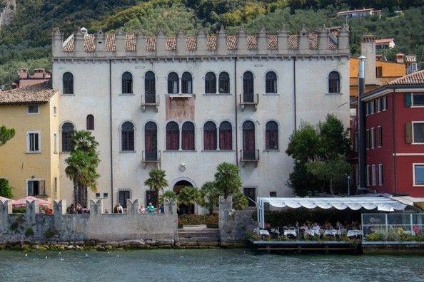 BiblioTour – Malcesine VR, Palazzo dei Capitani