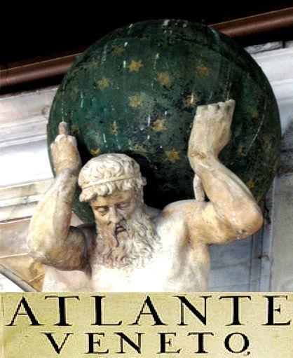atlante veneto logo