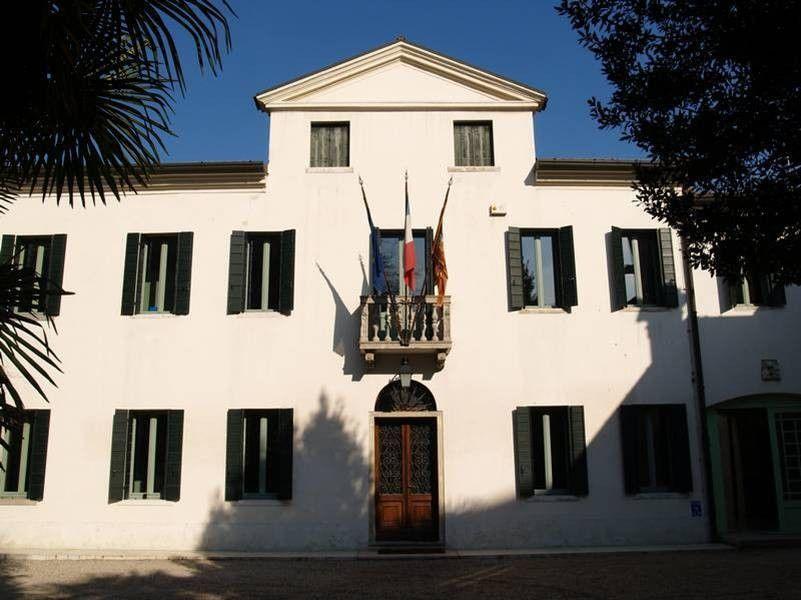 BiblioTour – Venezia, Villa Settembrini