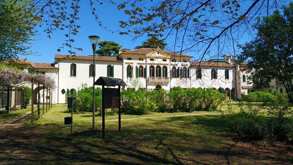 BiblioTour – Spinea VE, Villa Simion