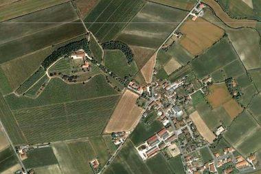 Giardino di Villa Barbarano, Vianello, Siva