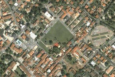 Giardino di Villa Braghetta, Chilesotti, Fabris