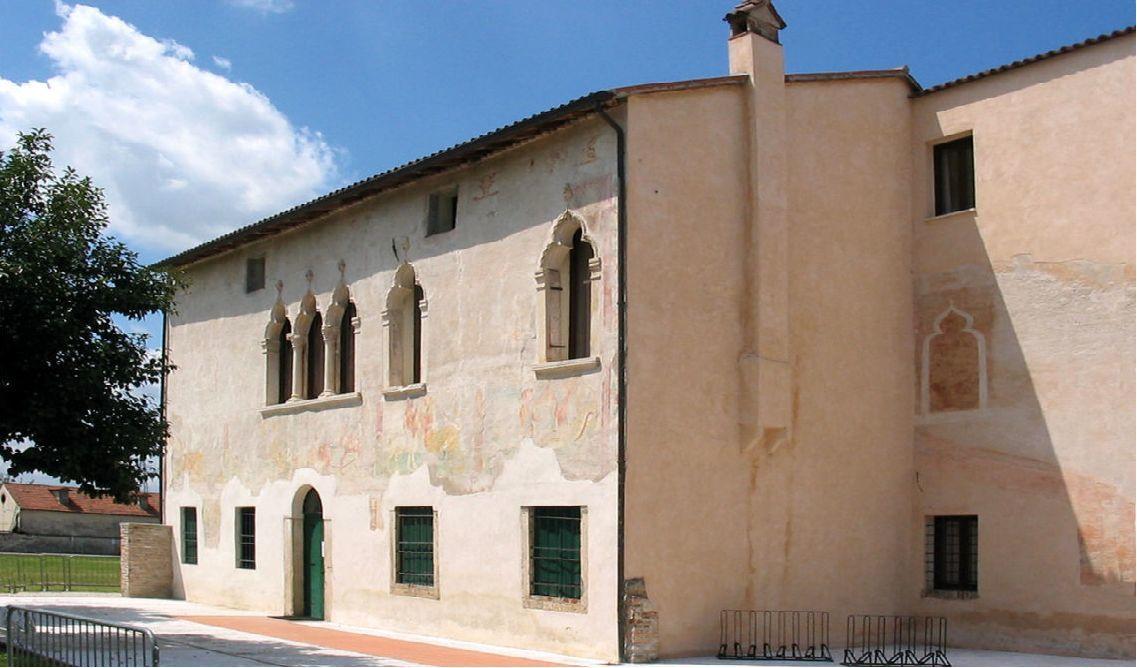 BiblioTour – Dueville VI, Villino Monza-Maccà