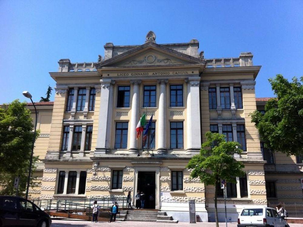 Liceo Canova Treviso