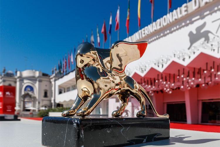 Scopri il programma della Regione del Veneto alla Mostra del Cinema -  La Biennale di Venezia
