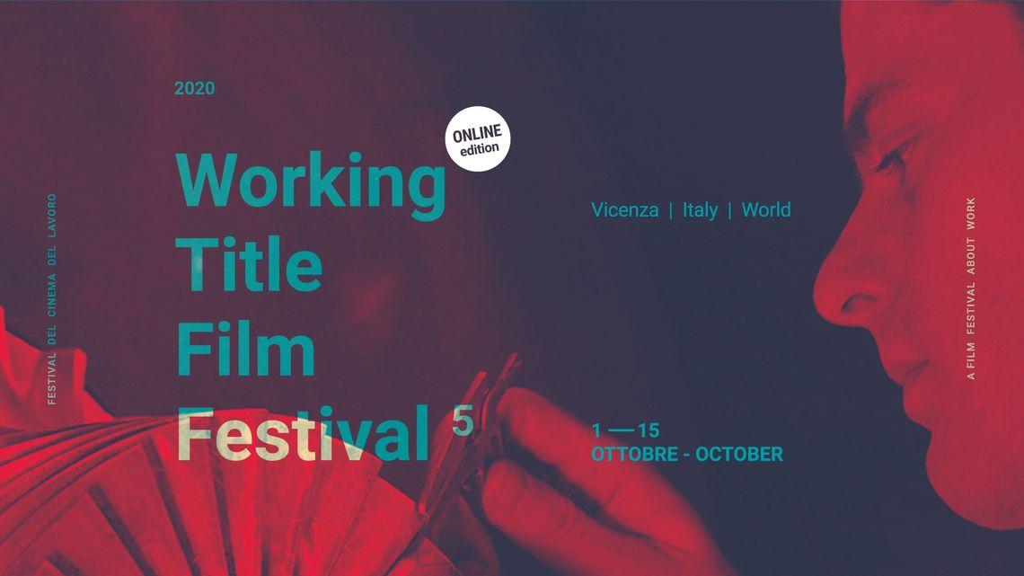 """""""Working Europe. Nuove tendenze del cinema sul lavoro"""""""