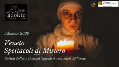 Veneto: Spettacoli di Misteri