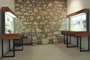 MUSEO CIVICO ARCHEOLOGICO DI CAVAION VERONESE