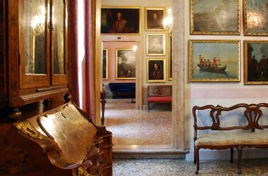 BiblioTour, Venezia, Palazzo Querini Stampalia