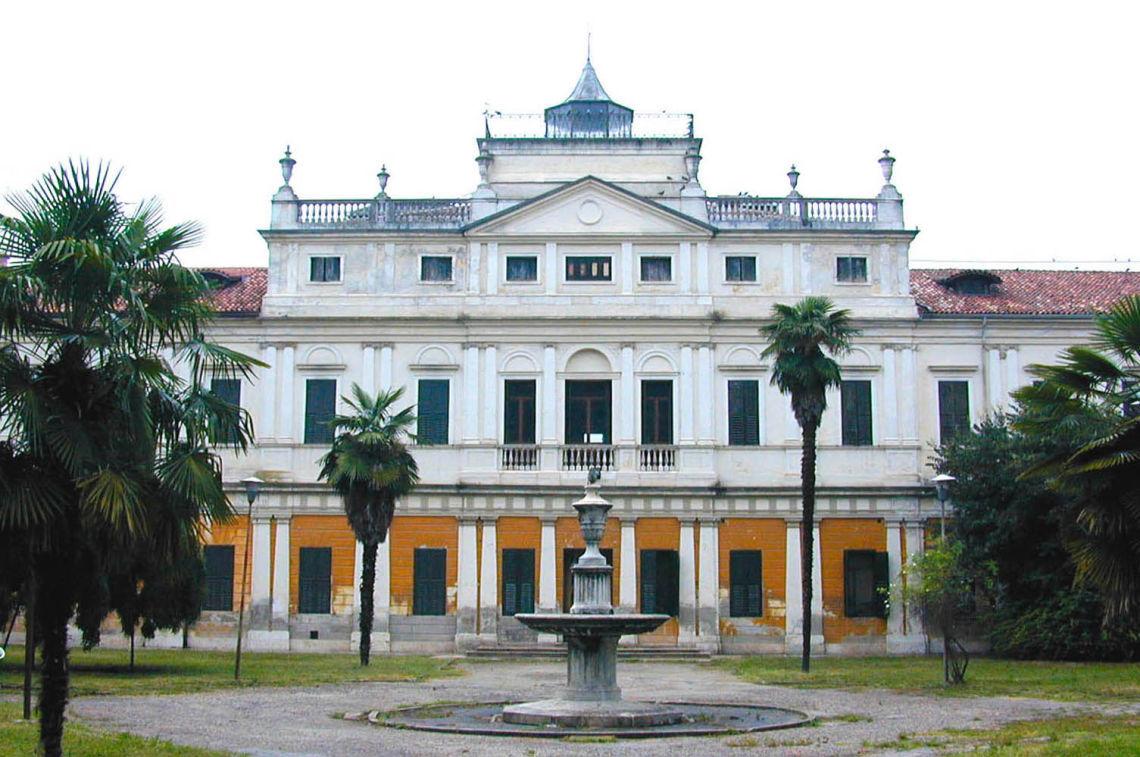 """BiblioTour, Galliera Veneta PD, Villa Cappello, detta """"Imperiale"""""""