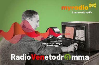RADIODRAMMI: teatro alla radio