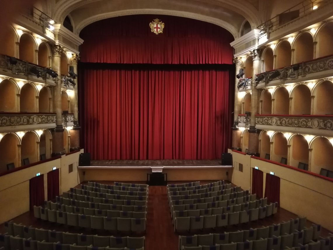 Teatro Stabile del Veneto. Conversazione con il Presidente Giampiero Beltotto