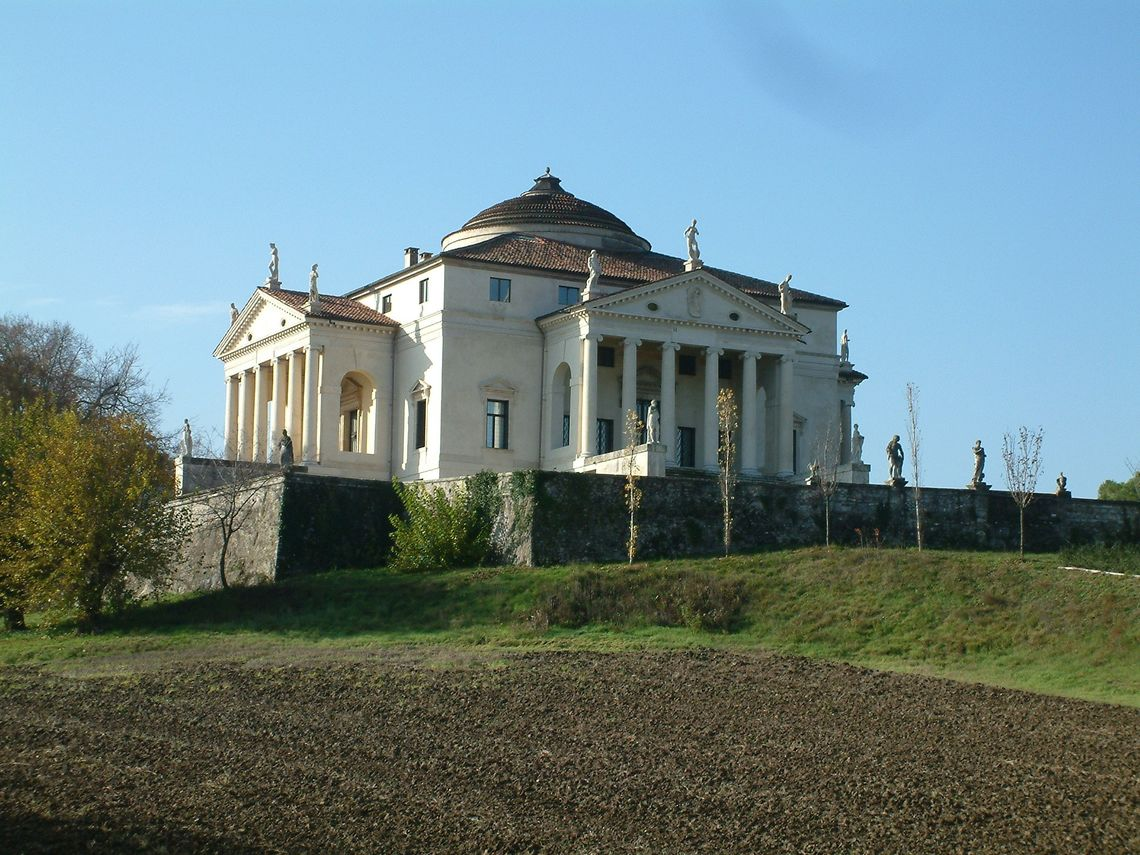 Villa Capra detta La Rotonda