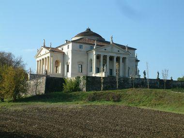 Patrimonio UNESCO: Città di Vicenza e ville palladiane del Veneto