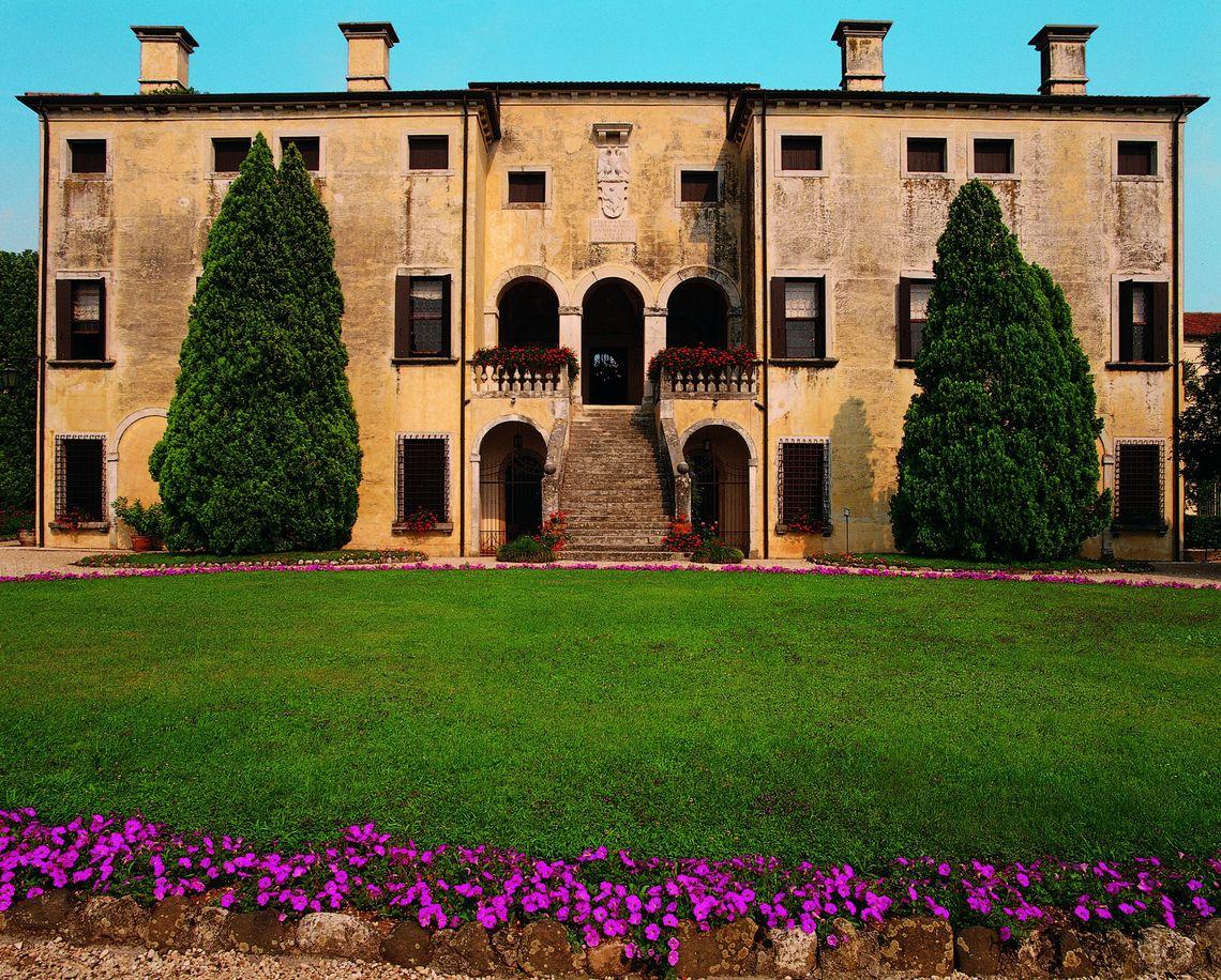 Villa Godi - Malinverni