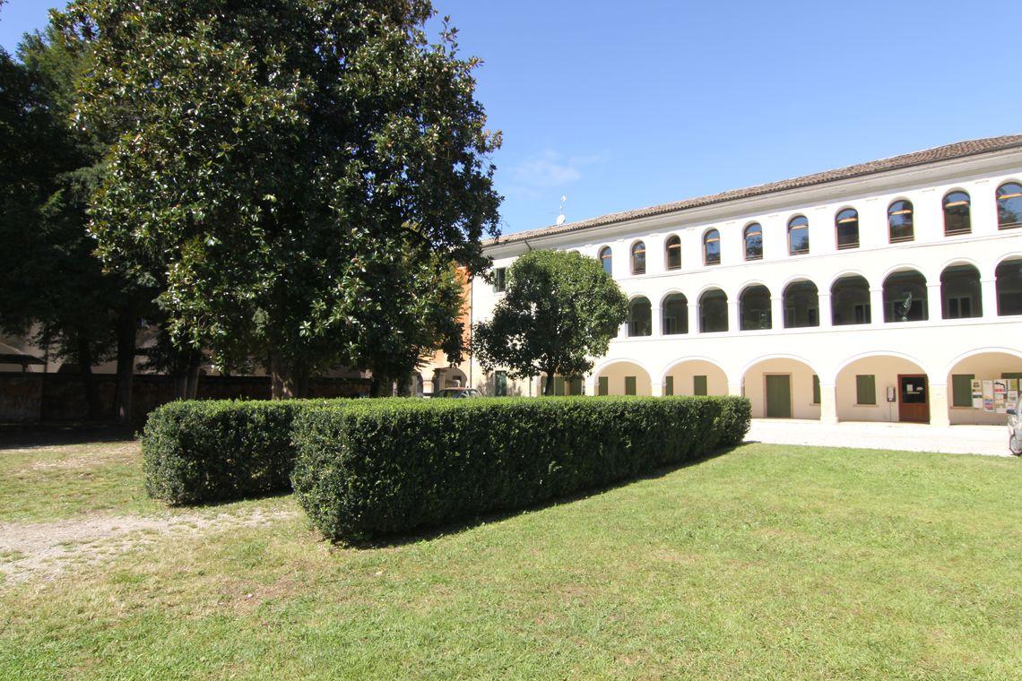 BiblioTour, Crocetta del Montello TV, Villa Ancilotto