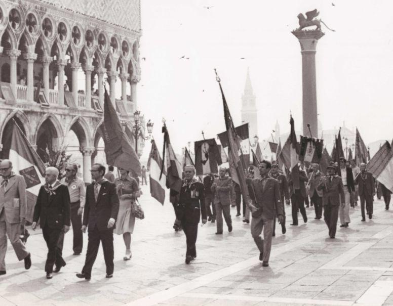 ANCR Federazione provinciale di Venezia - Crediti: SIAR Veneto