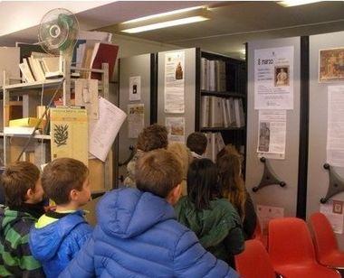 Comune di Belluno. Archivio storico