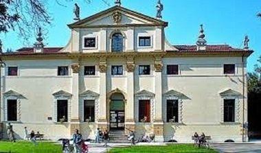 Comune di Valdagno. Biblioteca civica Villa Valle