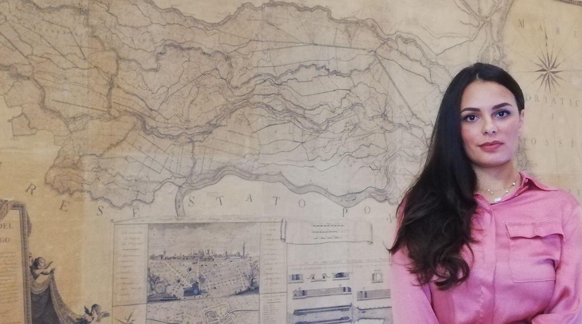 Fondazione Rovigo Cultura. Conversazione con la Vicepresidente Elena Busson