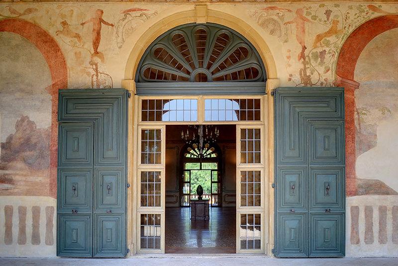Tutti insieme in digitale, per partecipare ai tour virtuali di FAI un Giro in Villa, il Festival Laboratorio del Vivere la Villa Veneta