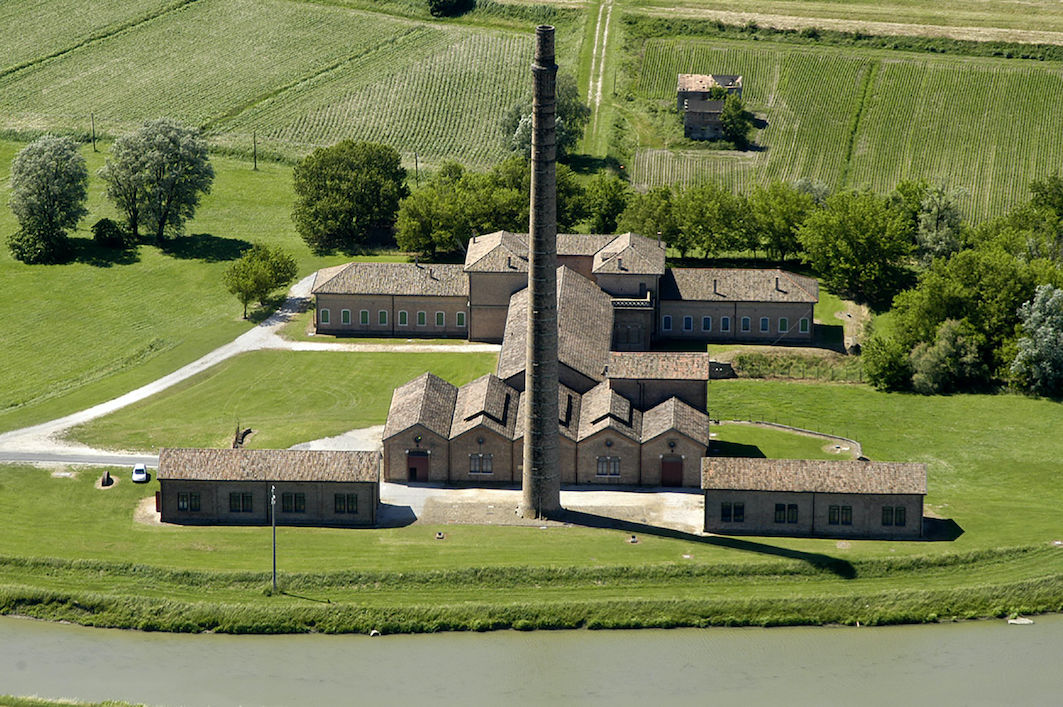 Pollicinum. Museo Polesine. Una nuova narrazione per i musei della provincia di Rovigo