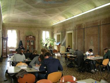 BiblioTour, Vicenza, Palazzo Costantini