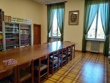BiblioTour, Oderzo TV, Collegio Bradolini - Rota