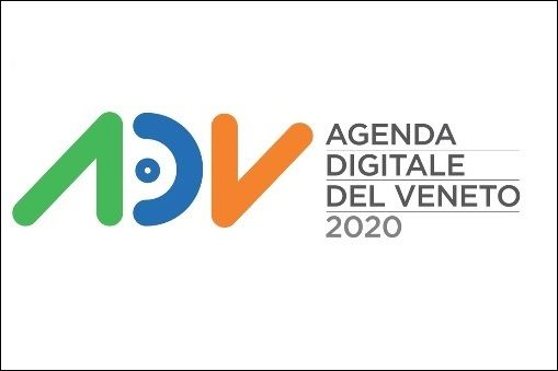 Agenda Digitale del Veneto 2020 -  Regione del Veneto