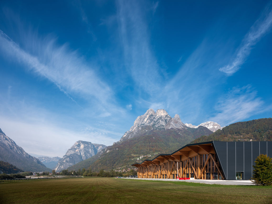 Premio Architettura Città di Oderzo XVII edizione: premiazione e vincitore