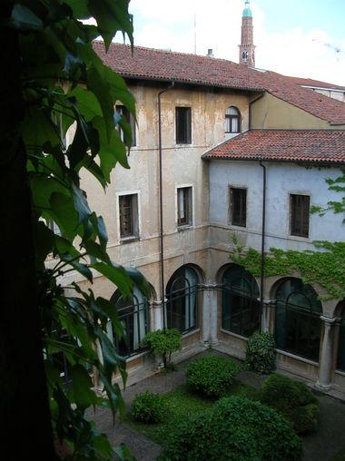 BiblioTour, Vicenza, Palazzo San Giacomo