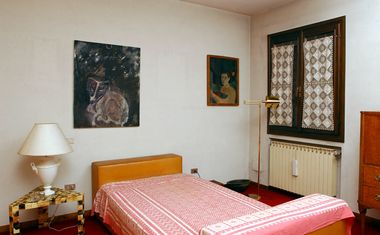 CASA MUSEO GOFFREDO PARISE