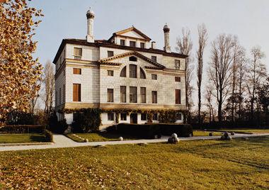"""Villa Foscari detta """"la Malcontenta"""" - Mira VE"""