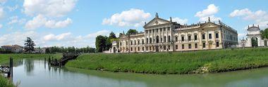 Villa Pisani detta Nazionale - Stra VE