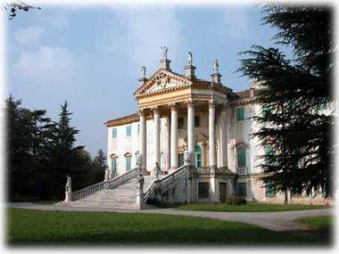 Villa Giovanelli Colonna - Noventa Padovana PD