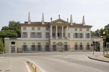 Villa Foscarini Negrelli Rossi - Stra VE