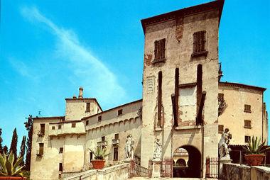 Castello Maltraverso, Chiericati, Contarini, Donà, Grimani, Marcello, Sorlini