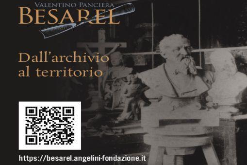 Valentino Panciera Besarel: dall'archivio al territorio -  Fondazione Giovanni Angelini