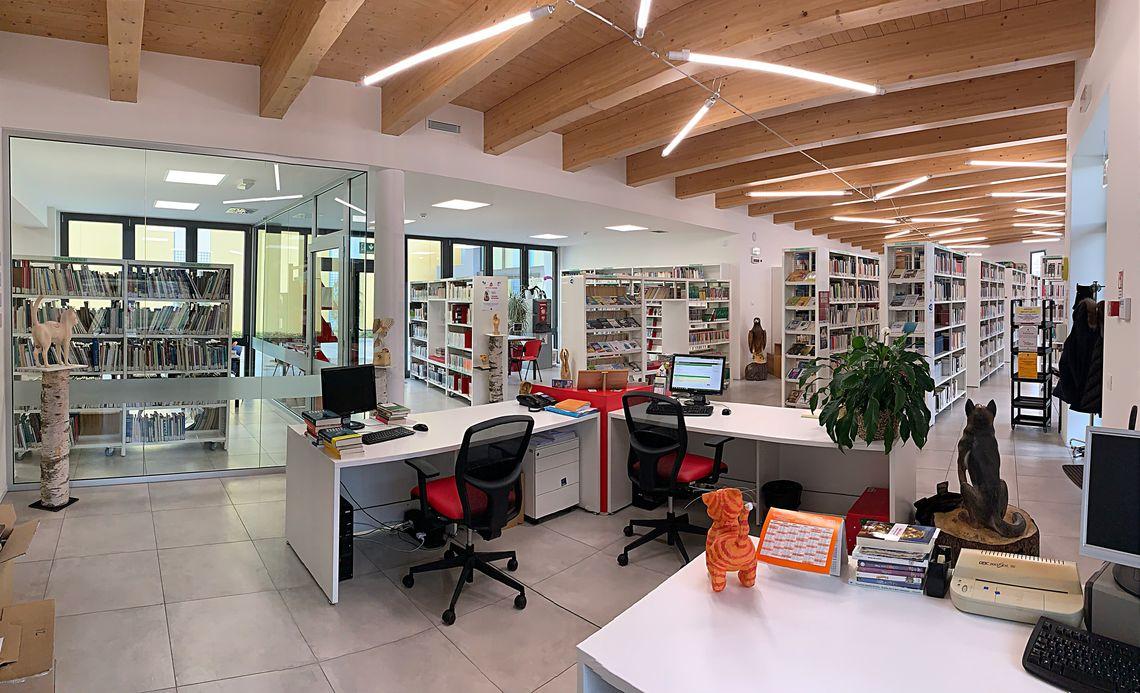 Avvio della seconda rilevazione Istat biblioteche del Veneto
