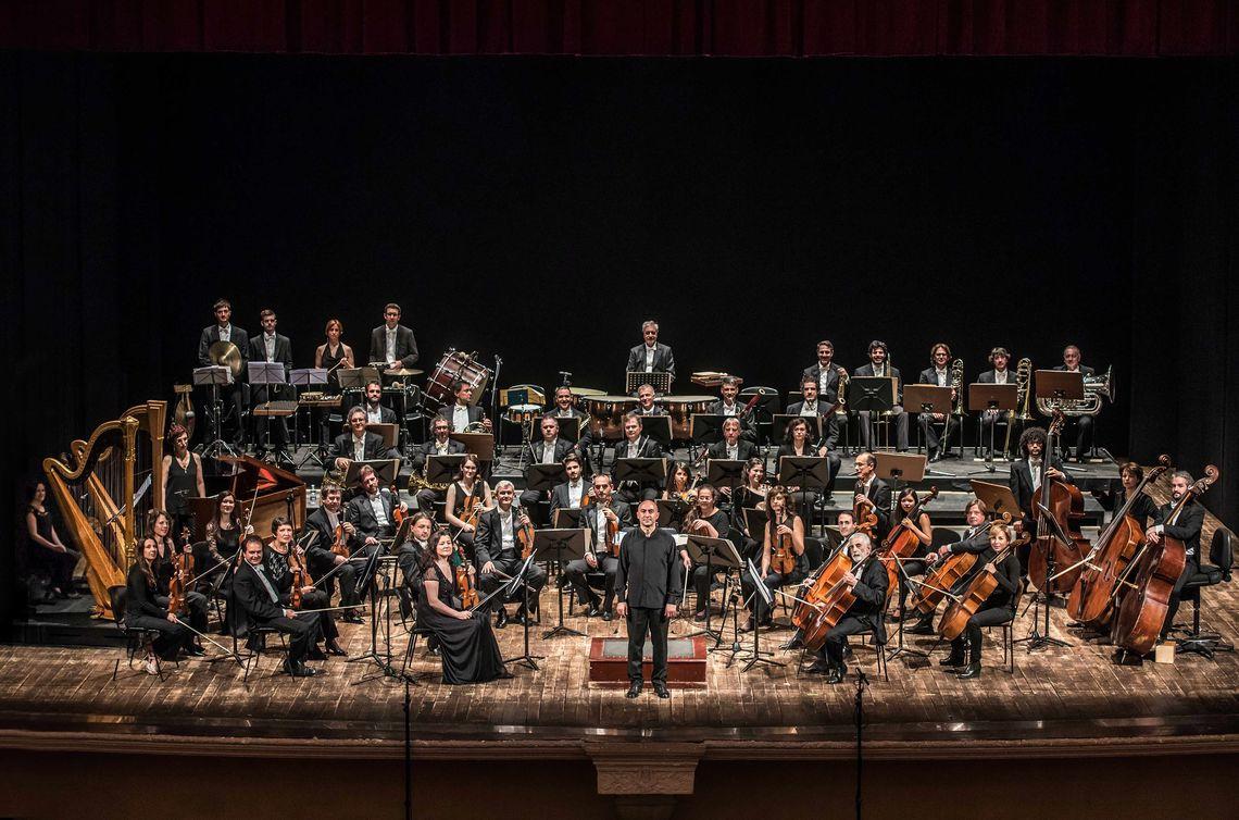 Gala lirico sinfonico a Treviso al Teatro Del Monaco il 4 agosto 2021