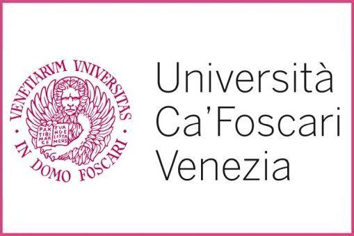 Università degli Studi di Ca' Foscari, logo -  Ca' Foscari