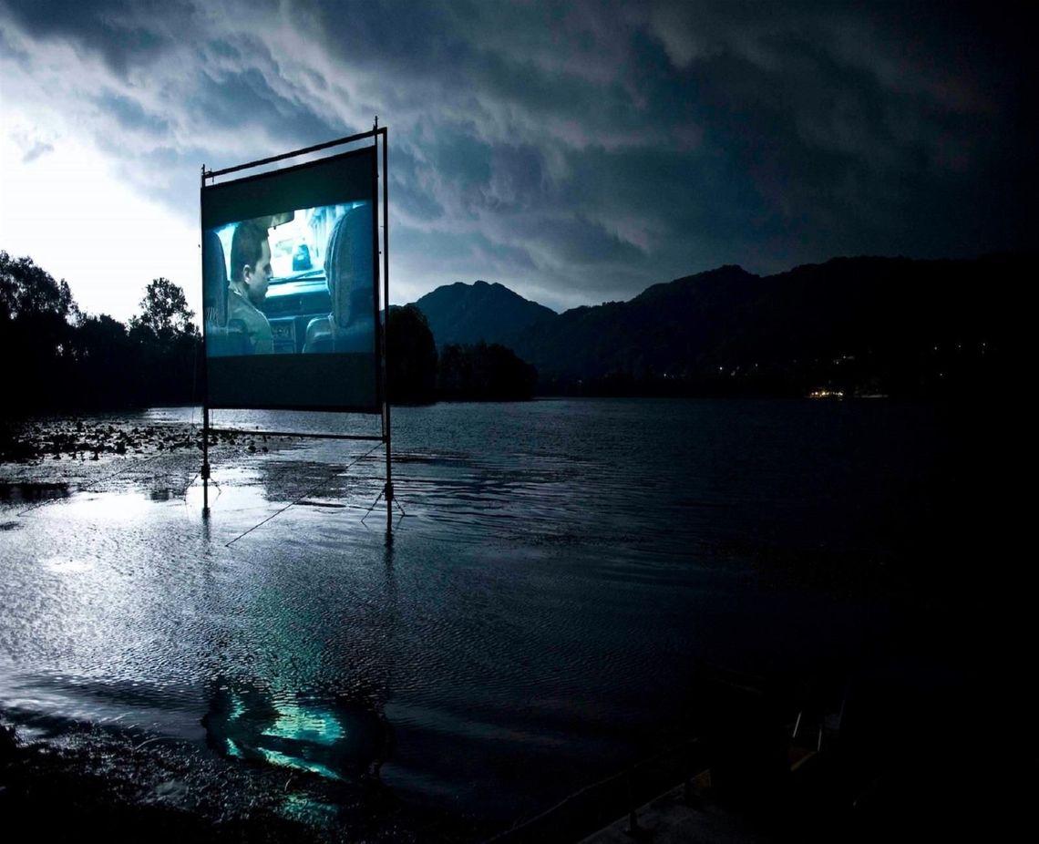 Lago Film Fest -  Lago Film Fest